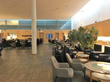 sas gold lounge kopenhagen sitzbereich3