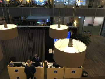sas gold lounge kopenhagen travel service