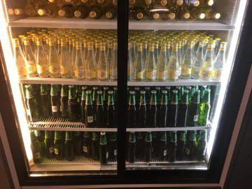 sas gold lounge stockholm kalte getraenke 1