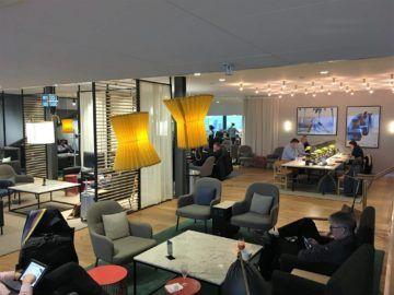 sas gold lounge stockholm sitzbereich 1