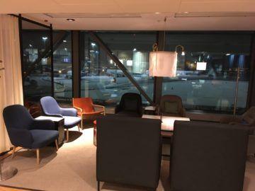 sas gold lounge stockholm sitzmoegichkeiten7 1
