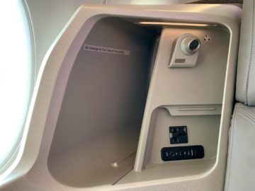 singapore airlines business class a350 900ulr anschluesse 1