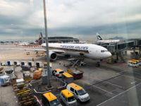 singapore airlines first class 777 300er flugzeug 1