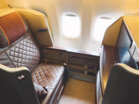 singapore airlines first class 777 300er sitz 5