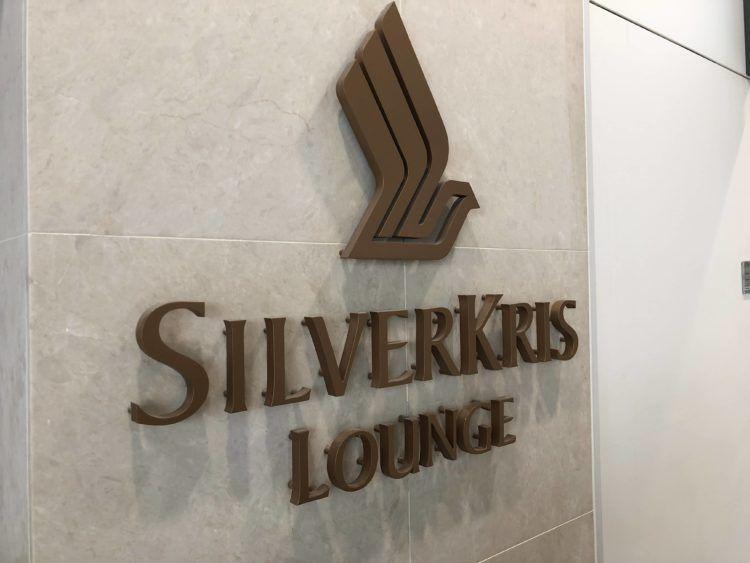 singapore airlines silverkris lounge hong kong logo
