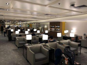 singapore airlines silverkris lounge hong kong lounge uebersicht