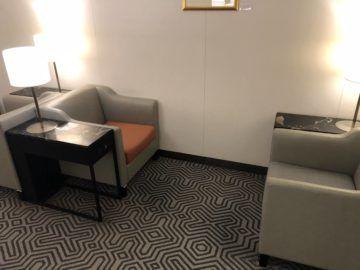 singapore airlines silverkris lounge hong kong sitzcombi
