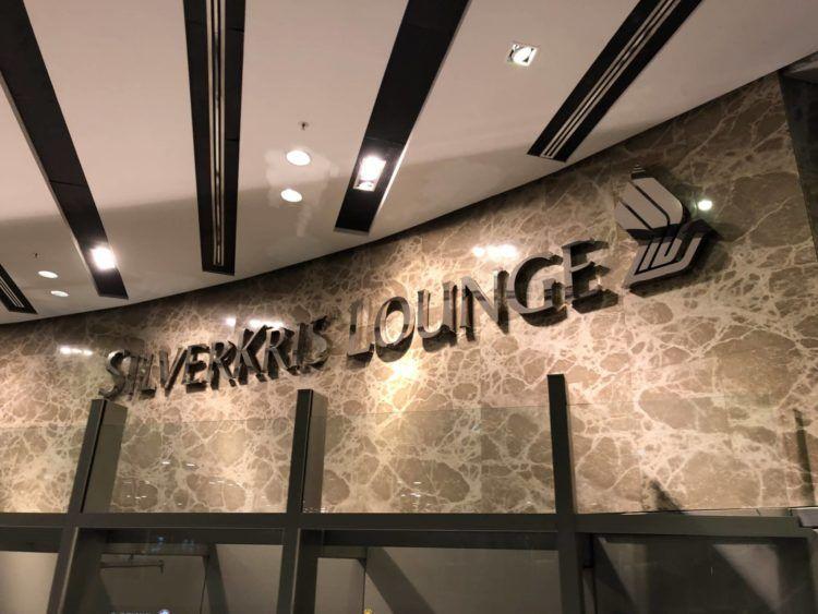 singapore airlines silverkris lounge terminal 3 silverkris logo