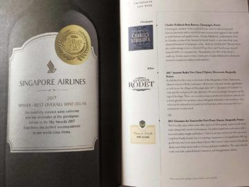singapore airlines neue business class a380 champagner 1