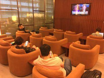 singapore krisflyer gold lounge terminal3 sitzbereich2
