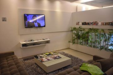 sofas mit tv pontestur lounge recife