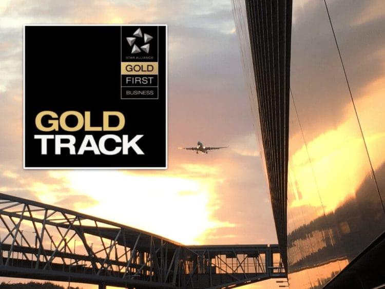 star alliance gold status erreichen