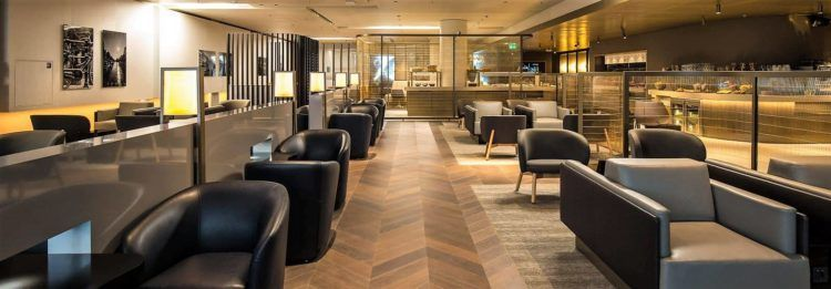 star alliance lounge amsterdam 1