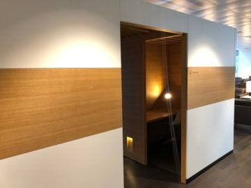 swiss business lounge zurich e gates arbeitskabine