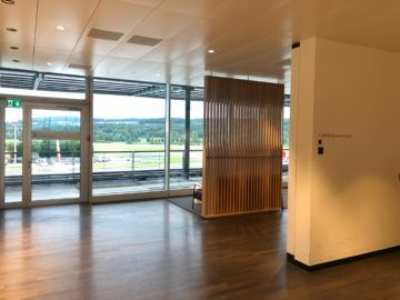 swiss business lounge zurich e gates eingangsbereich