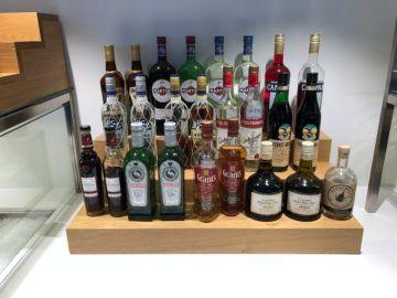 swiss business lounge zurich e gates hochprozentiger alkohol