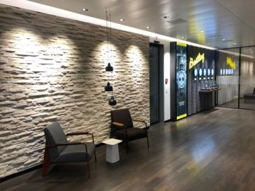 swiss business lounge zurich e gates sitze eingang