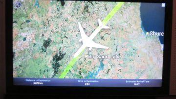 swiss first class boeing 777 300er flightshow 3