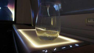 swiss first class boeing 777 300er lampe 3