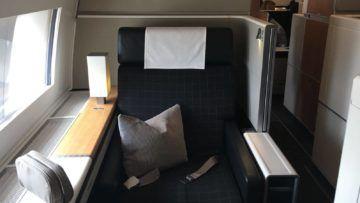 swiss first class boeing 777 300er sitz 2