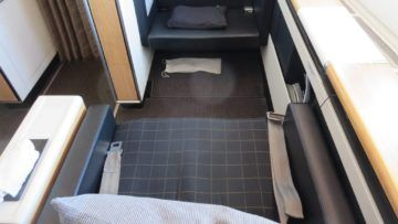 swiss first class boeing 777 300er sitz 3