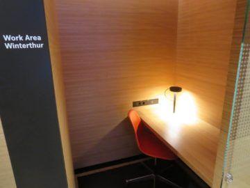 swiss first class lounge zuerich a arbeitsbereich 3