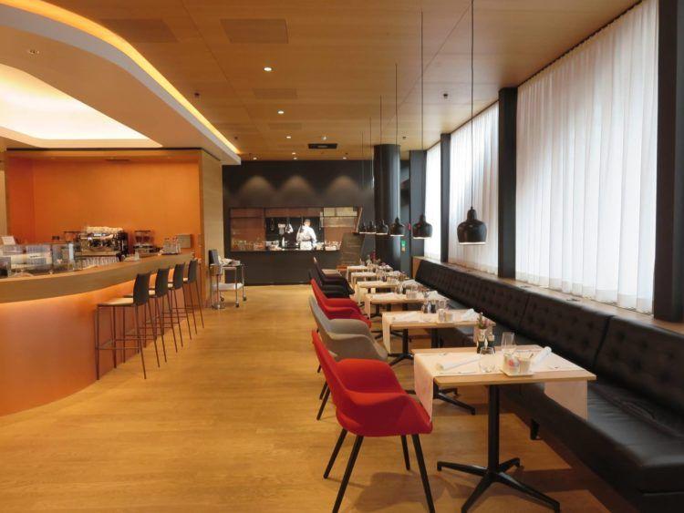 swiss first class lounge zuerich a restaurant 1