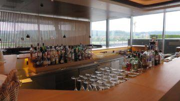 swiss first class lounge zuerich e bar 3