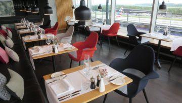 swiss first class lounge zuerich e restaurant 1