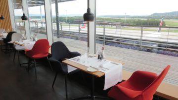swiss first class lounge zuerich e restaurant 3