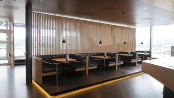 swiss first class lounge zuerich e restaurant american diner
