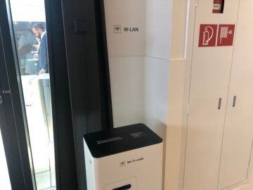 swiss senator lounge zurich a gates wifi code