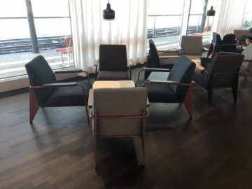 swiss senator lounge zuerich airport gates e sessel