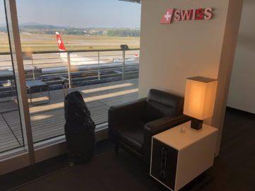 swiss senator lounge zuerich airport gates e sitzmoeglichkeiten3