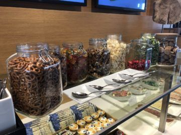 swiss senator lounge zuerich airport gates e sweets