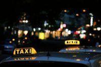 taxi unsplash