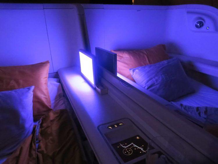 thai airways first class a380 bett 2