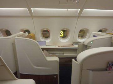 thai airways first class a380 sitz 2