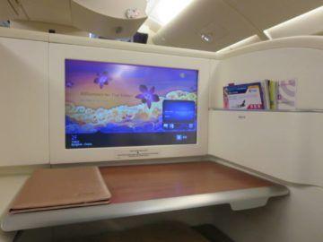 thai airways first class a380 sitz 5