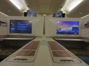 thai airways first class a380 sitz 6