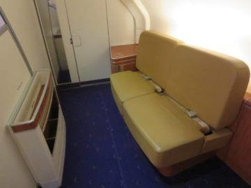 thai airways first class a380 sitzecke 2