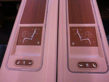 thai airways first class a380 sitzeinstellungen