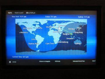 thai airways first class boeing 747 flighshow 1