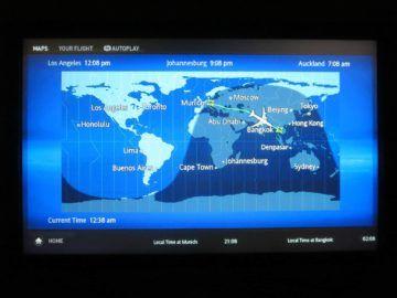 thai airways first class boeing 747 flightshow 2