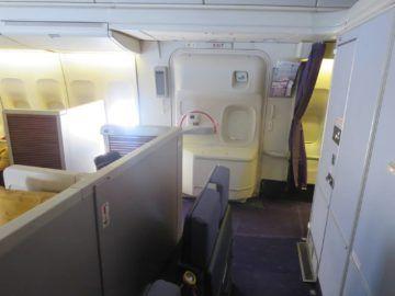 thai airways first class boeing 747 mittelsitze 3