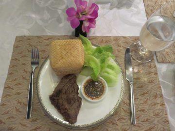 thai airways first class lounge bangkok essen 2