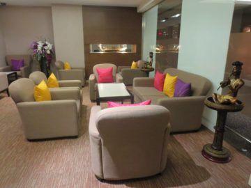 thai airways first class lounge bangkok separater raum 1