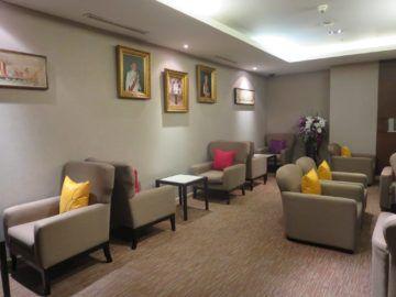 thai airways first class lounge bangkok separater raum 2