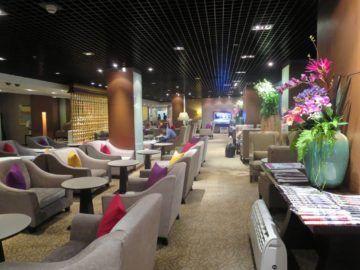 thai airways first class lounge bangkok sitzgelegenheiten 2
