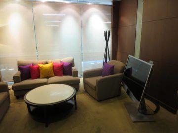 thai airways first class lounge bangkok wohnzimmer 1